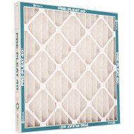 "FLANDERS 80055.021425 14""x25""x2""  MERV 8 AIR FILTER 12/CS 