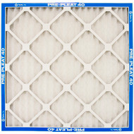 AIR FILTER 20x20x2 31949600792 12/CS | BROWN PALLET