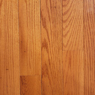 SOMERSET BUTTERSCOTCH 2-1/4 X 3/4 | SOLID HARDWOOD | 2nd Quality [25 SF / Box]