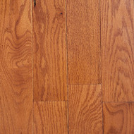 SOMERSET GUNSTOCK 2-1/4 X 3/4 | SOLID HARDWOOD | 2nd Quality [25 SF / Box]