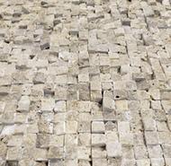 00546 | Stone Mosaic | 12 X 12