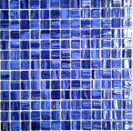 HX CARIBBEAN | Glass Mosaic | 1 x 1