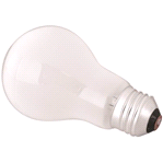 HALOGEN A19 MEDIUM | 2490271 | 43 Watt | White