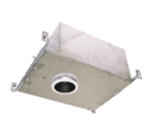 "Monument | 8"" IC Airtight Horizontal Compact Fluorescent Housing | 108FL951"