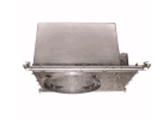 "Monument 6"" Non-IC New Construction Recessed Housing 