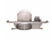 "6"" IC New Construction Recessed Housing 