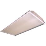 Simkar Fluorescent Grid Troffer Fixture | 2487698