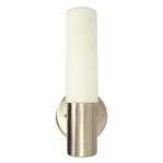 Monument Base Bulb Wall Light Fixture   MONUMENT2479596