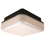 SQUARE FLUORESCENT CEILING CLOUD | F002250