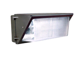 HIGH-PRESSURE SODIUM WALL PACK FIXTURE, 120 VOLTS | 076335670874
