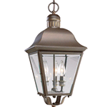 CATALINA OUTDOOR PENDANT LANTERN  | 022011406312