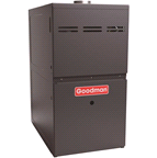 Goodman 100,000 BTU Multi-Position Dual Saver Gas Furnace