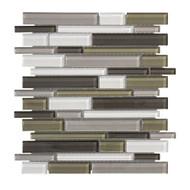 Marshmallow Stack | Glass Mosaic | FOB TN | FREE SHIPPING