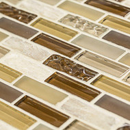 Sunwashed Brick | Mosaic | FOB TN | FREE SHIPPING