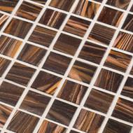 Sasparilla | Glass Mosaic | FOB TN | FREE SHIPPING