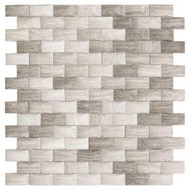Bohemian Grey | Limestone Mosaic | FOB TN | FREE SHIPPING