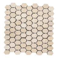 Creama Constellation | Marble Mosaic | FOB TN | FREE SHIPPING