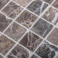 Emperador | Marble Mosaic | FOB TN | FREE SHIPPING