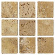 Travertino Gold | Tile | FOB TN | FREE SHIPPING