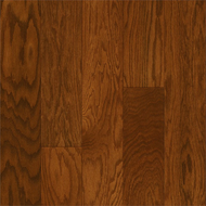 "Somerset | Gunstock 5"" | Solid Hardwood | [25 SF / Box]"
