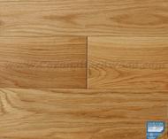 Somerset | White Oak Natural | Solid Hardwood | [25 SF / Box]