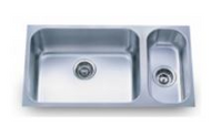 Stainless Steel Sink | Under Mount Sink | PL830 | FOBTN |