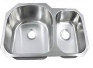 Stainless Steel Sink | Under Mount Sink | PL805 | FOBTN |