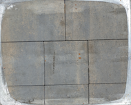 Lafitt Gran Potomac | Landscape Stones | Price is for the pallet