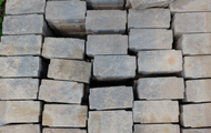 Style 10 | Landscape Stones | Price is for the pallet