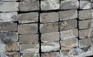 Style 11 | Landscape Stones | Price is for the pallet