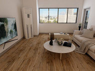 Tsunami Super Plus Polaris | WPC Flooring | 1st Quality [26.11 SF / Box]