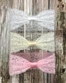 Lace Wrap