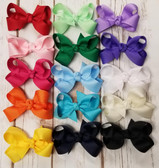Medium Knot Bow