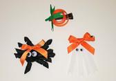Ghost/Pumpkin/Spider