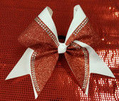 Game Time Sparkle Cheer Ponytail