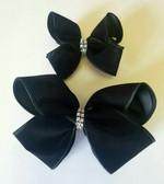 Dazzling Black Velvet