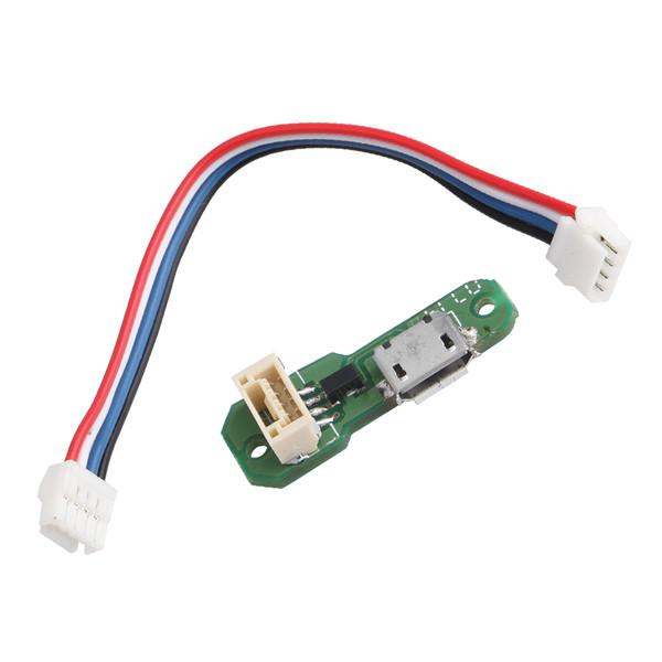 Walkera - QR X350PRO Micro USB Board (QR X350PRO-Z-13)