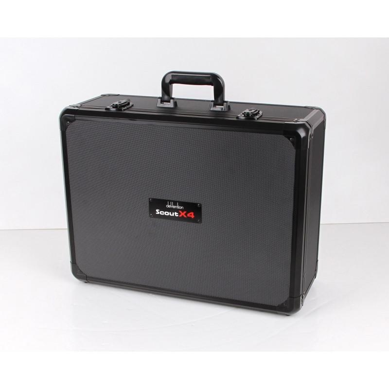 Walkera - Scout X4 Aluminum Carry Case