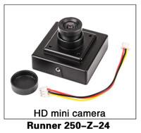 Walkera HD Mini Camera FPV Runner 250-Z-24