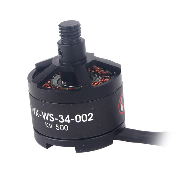 Walkera Scout X4 Brushless Motor (dextrogyrate thread)