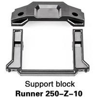 Walkera Runner 250 Support Block Runner 250-Z-10