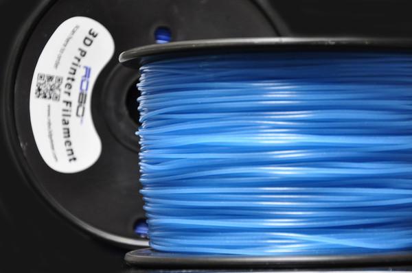Robo 3D Galvanized Blue PLA Plastic Printer Filament 1 kg