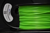 Robo 3D Gamma Green PLA Plastic Printer Filament 1 kg