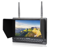 Feelworld PVR733 Dual 5.8GHz 32CH FPV Monitor/DVR