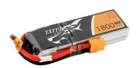 Tattu 1800mAh 11.1V 75C 3S1P Lipo Battery Pack Racing