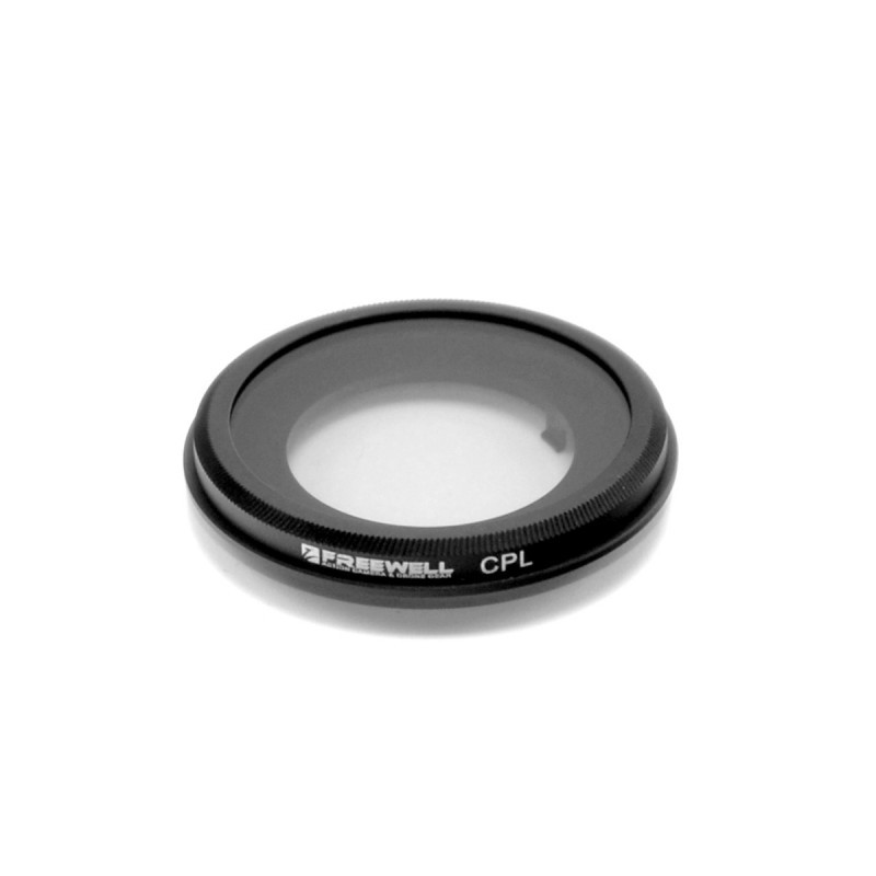 Freewell Filters fits Yuneec / Chroma CGO3 & CGO3+ - 6 Pack