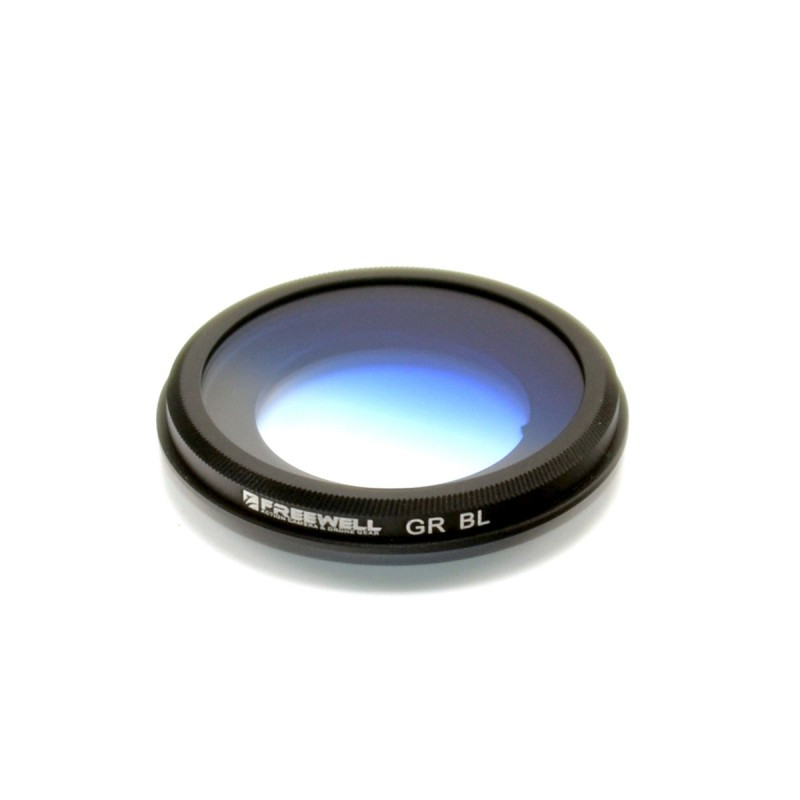 Freewell Grad Filters fits Yuneec / Chroma CGO3 & CGO3+ - 3 Pack