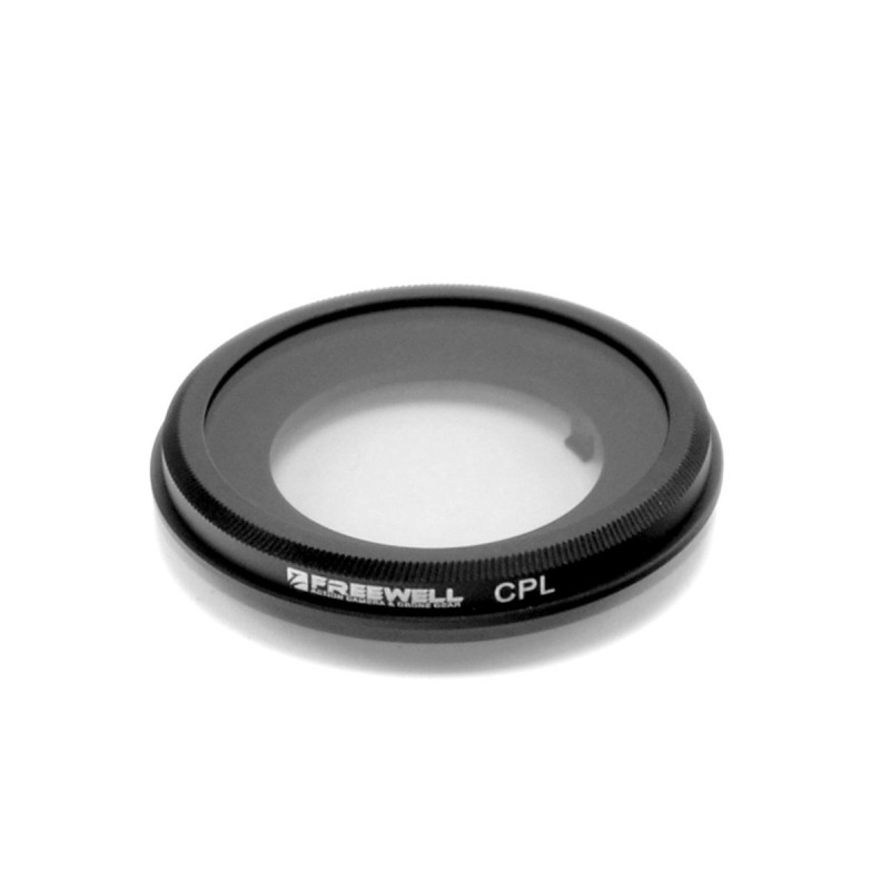 Freewell Filters fits Yuneec / Chroma CGO3 & CGO3+ - 4 Pack