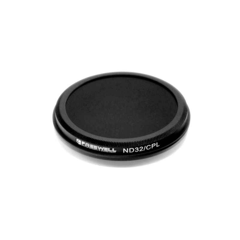 Freewell Filters fits Yuneec / Chroma CGO3 & CGO3+ ND32/CPL