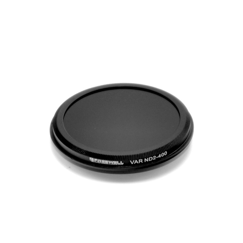 Freewell Filter fits Yuneec / Chroma CGO3 & CGO3+ ND2-400
